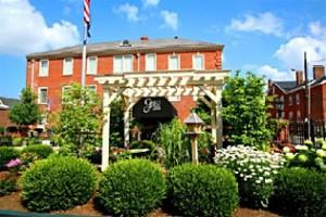 Gratz Park Inn