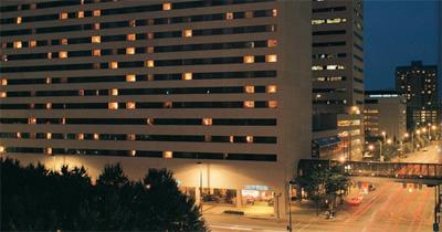 Lexington Downtown Hotel